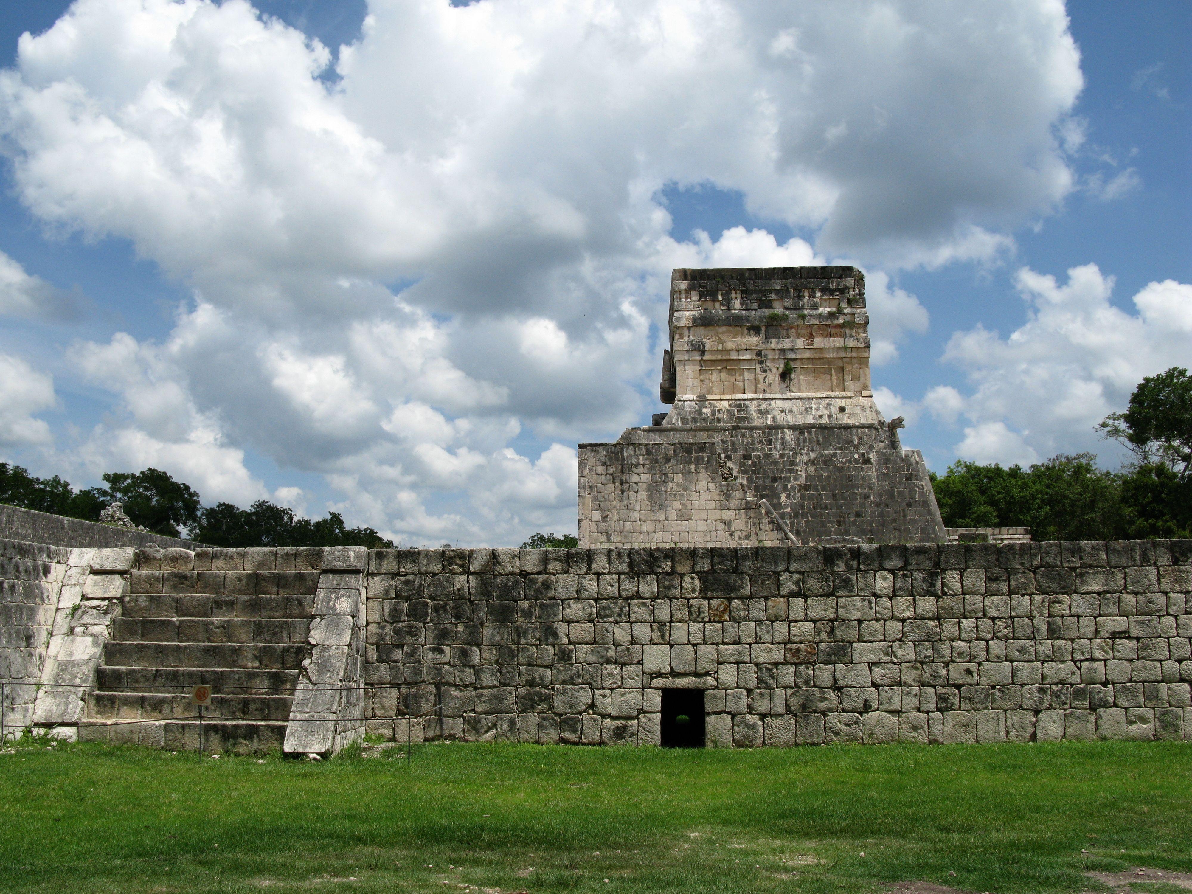 Es Una De Las Zonas M S Representivas De La Cultura De Maya Con El  # Muebles Kukulkan