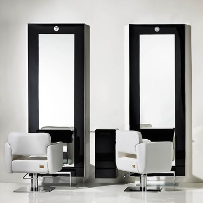 If You Want To Know Further Detail Please Visit At Http Www Sterlingsalonequipment Com Au Salon Mirrors Salon Reception Desk Salon Furniture