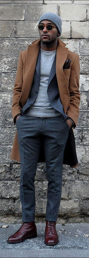 Mens Street Style on http://brvndon.com | Take a look at this awesome outfit from @stylekick. There are plenty more #SKoutfits to check out on http://www.stylekick.com #streetstyle