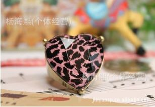 Western Purple Leopard Ring on BuyTrends.com, only price $4.80