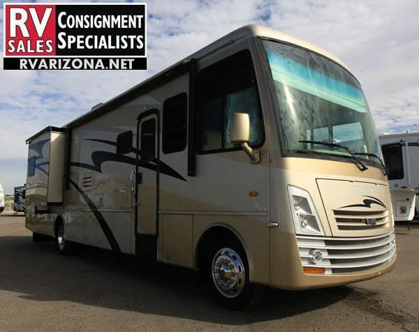 Check out this 2009 Newmar Grand Star 3753 listing in El
