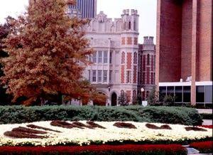 University of Oklahoma, Norman, Oklahoma