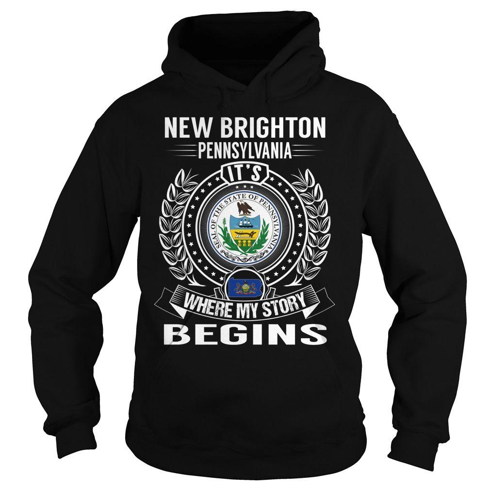 New Brighton, Pennsylvania Its Where My Story Begins
