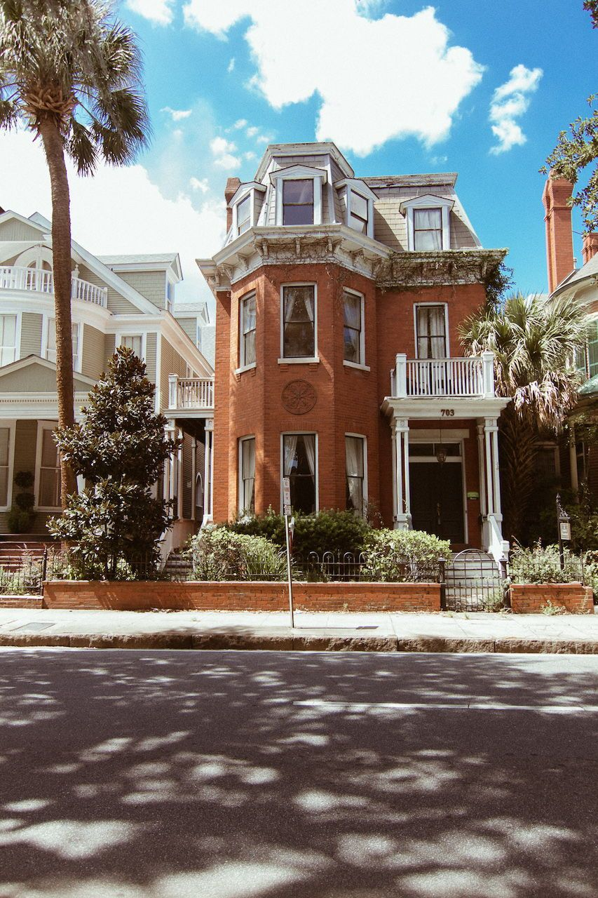 Weekend Getaway To Savannah Great Places To Travel Vacation Usa Cool Places To Visit
