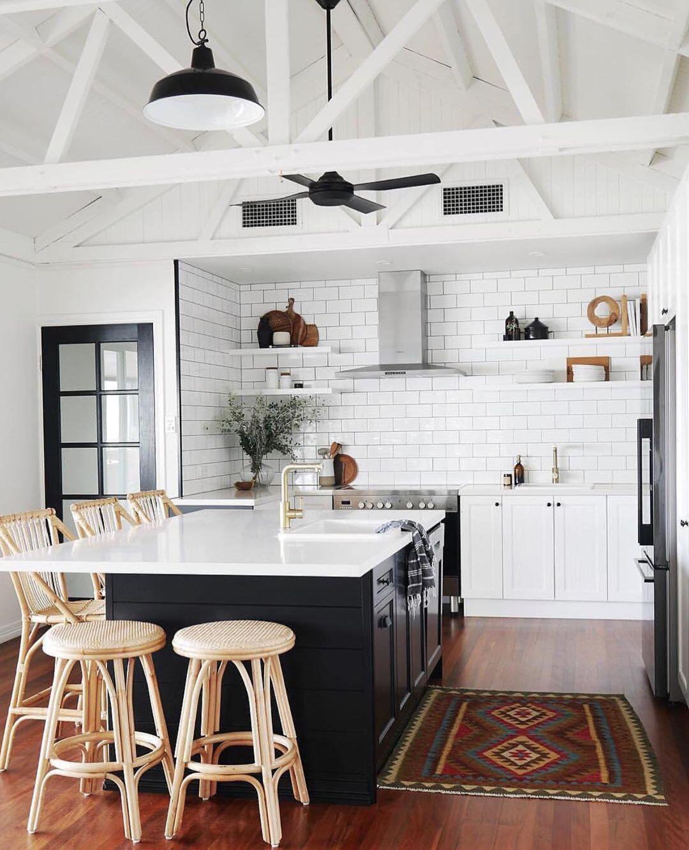 "Hilary Farr Kitchen Designs: Hilary Farr On Instagram: ""Loving The Feel Of This Kitchen"