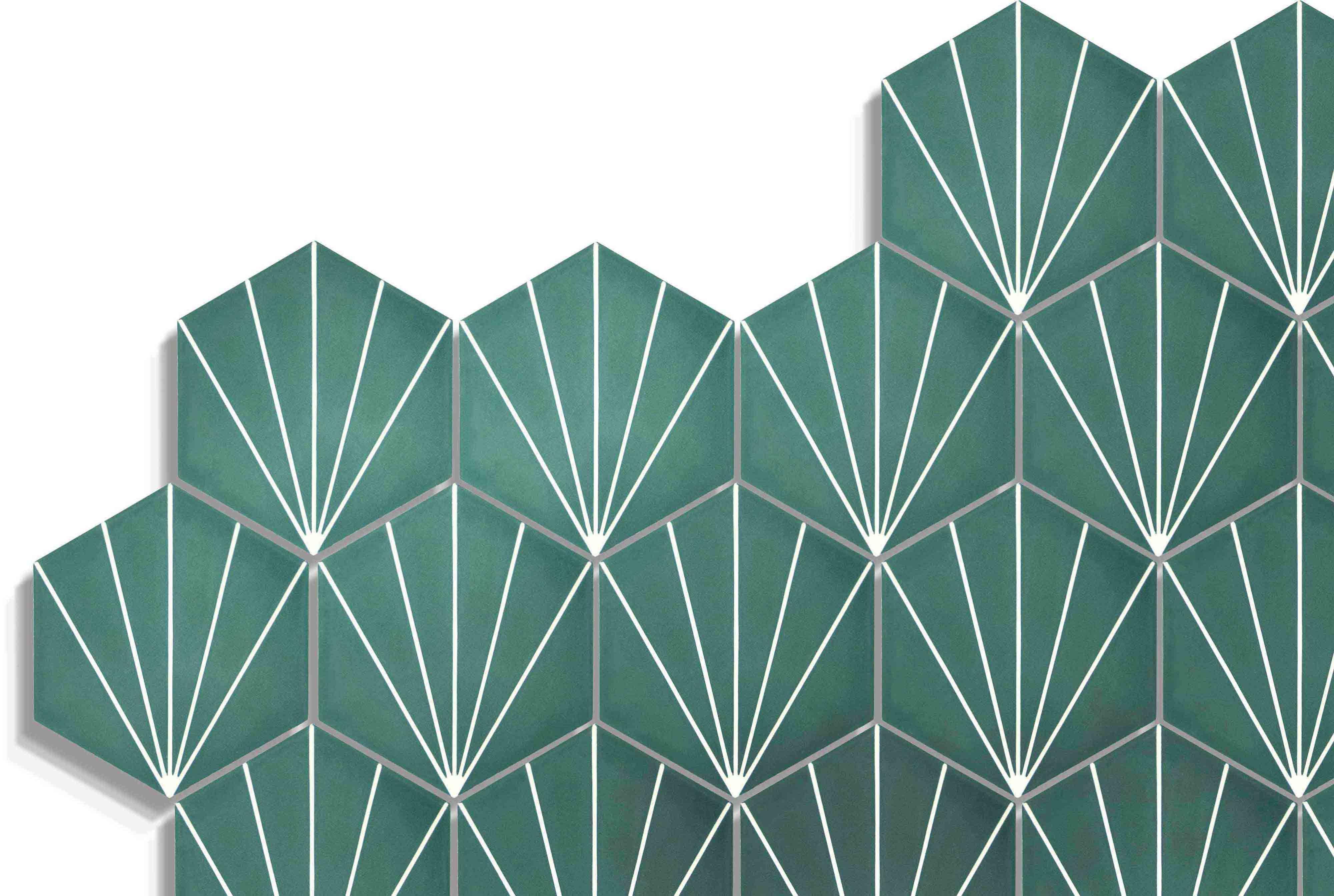Zia Tile Los Angeles Handmade Encaustic Cement We Ship Worldwide