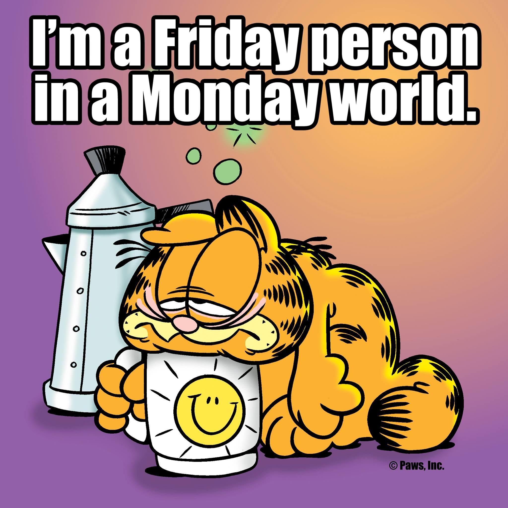 Mondays Sucks