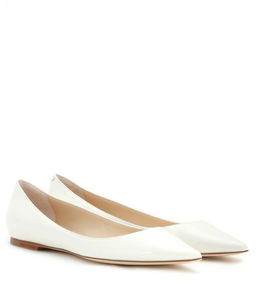 Wedding Shoes: 29 Perfect Flats | Woman Getting Married