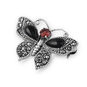 Awesome Holth Norway Sterling Silver Enameled Butterfly Pin Brooch In Jewelry U0026  Watches, Fashion Jewelry, Pins U0026 Brooches