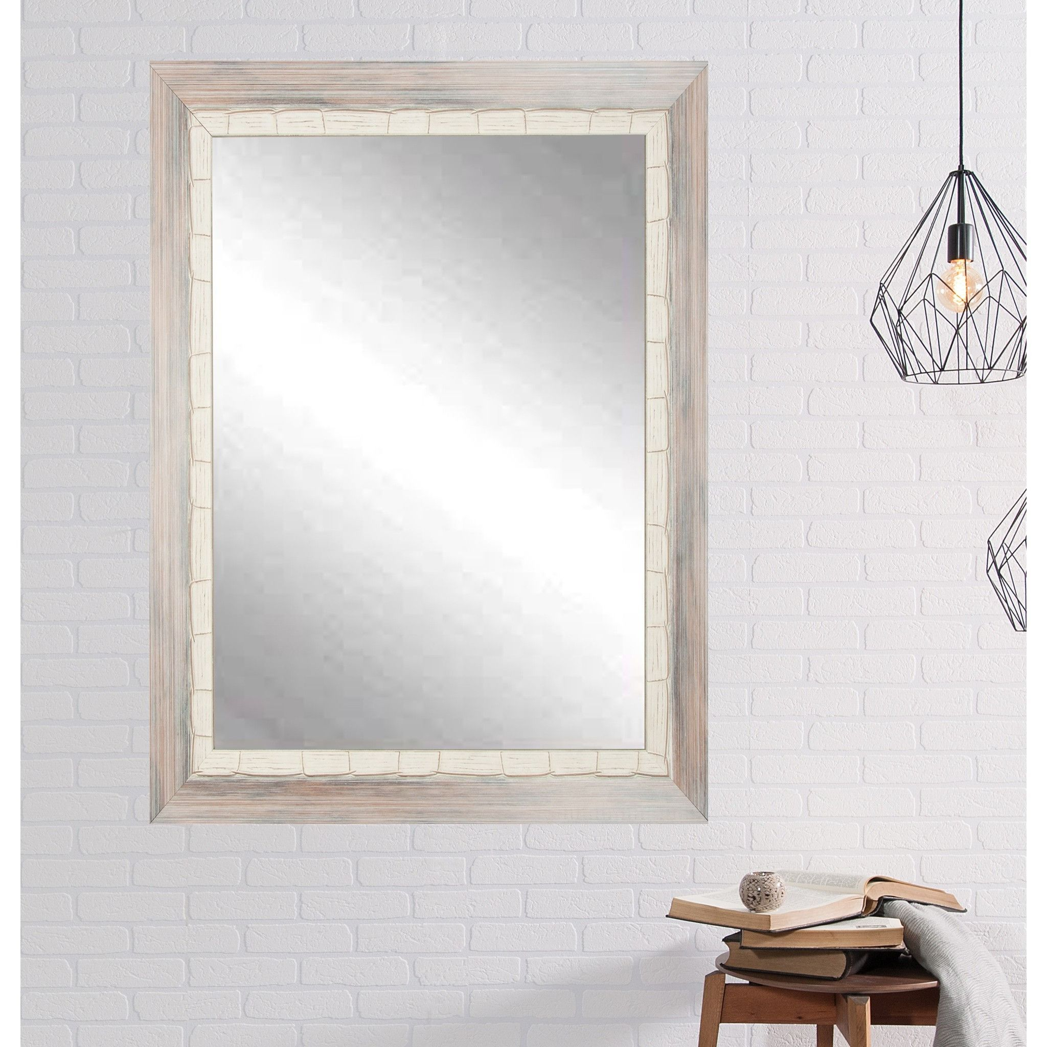 Beachy wall mirrors gallery home wall decoration ideas brandt works weathered beach wall mirror bm023m3 32x41 brandt works weathered beach wall mirror bm023m3 amipublicfo amipublicfo Choice Image