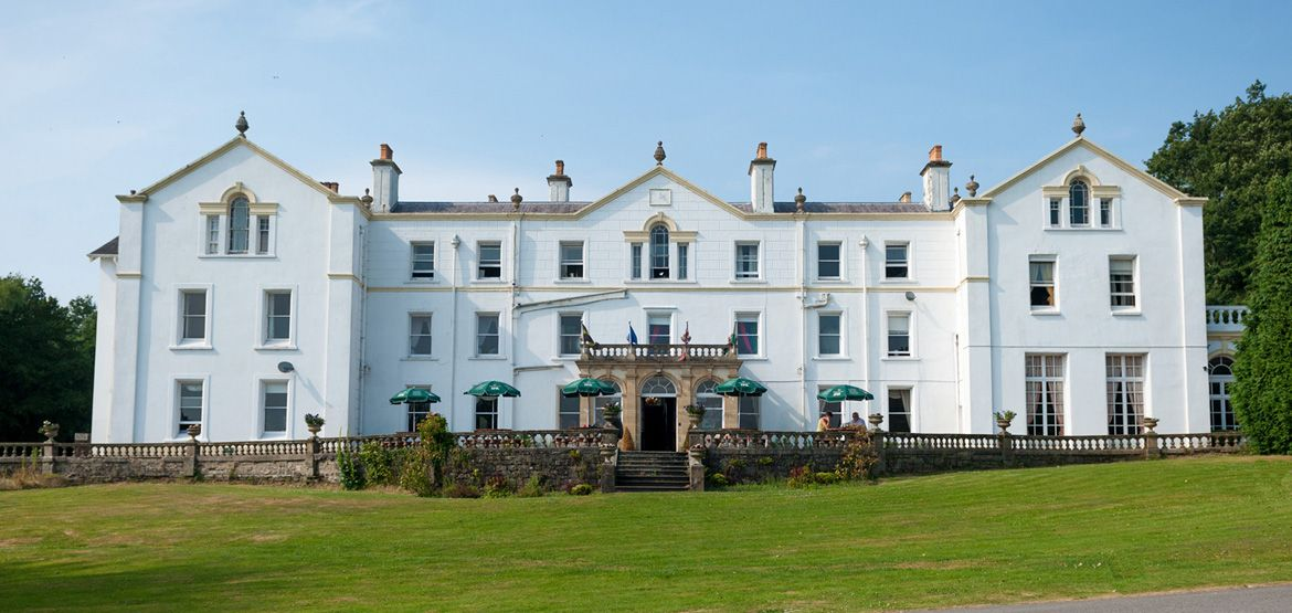 Hotels In Bridgend South Wales Near Cardiff And Swansea Court Colman Manor Hotel