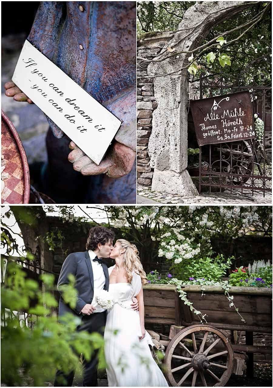 Hochzeit In Der Alte Muhle Horeth Kobern Gondorf Alte Muhle Hochzeit Hochzeitspaar