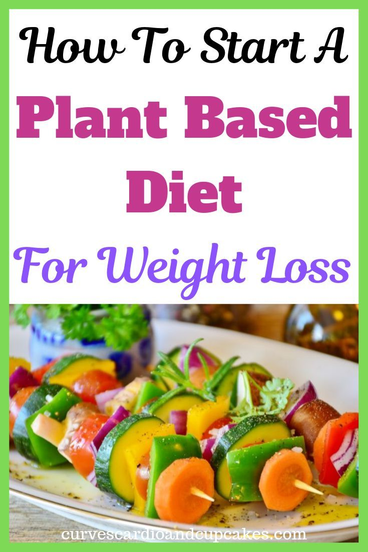 Photo of So starten Sie eine pflanzliche Diät zur Gewichtsreduktion für Frauen – Curves Cardio und Cupcakes