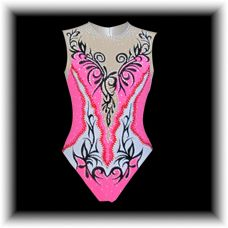 Synchronized Swimming Wear Swimsuits Please Pinterest