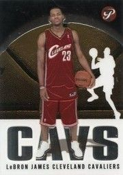Overlooked Lebron James Rookie Card Guide Sports Card