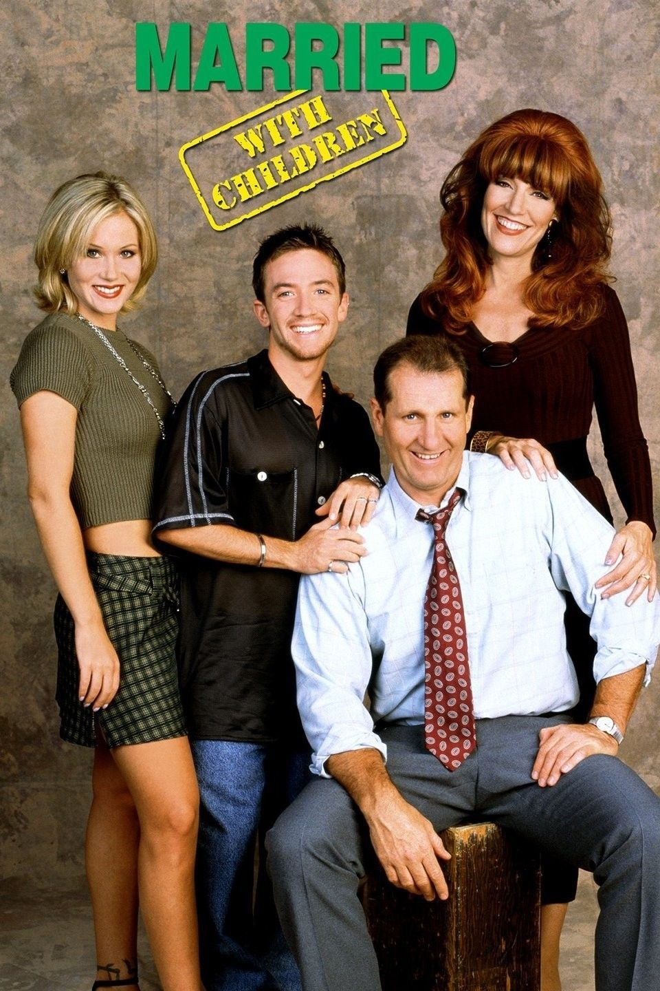 married with children, Comedy, Sitcom, Series, Television