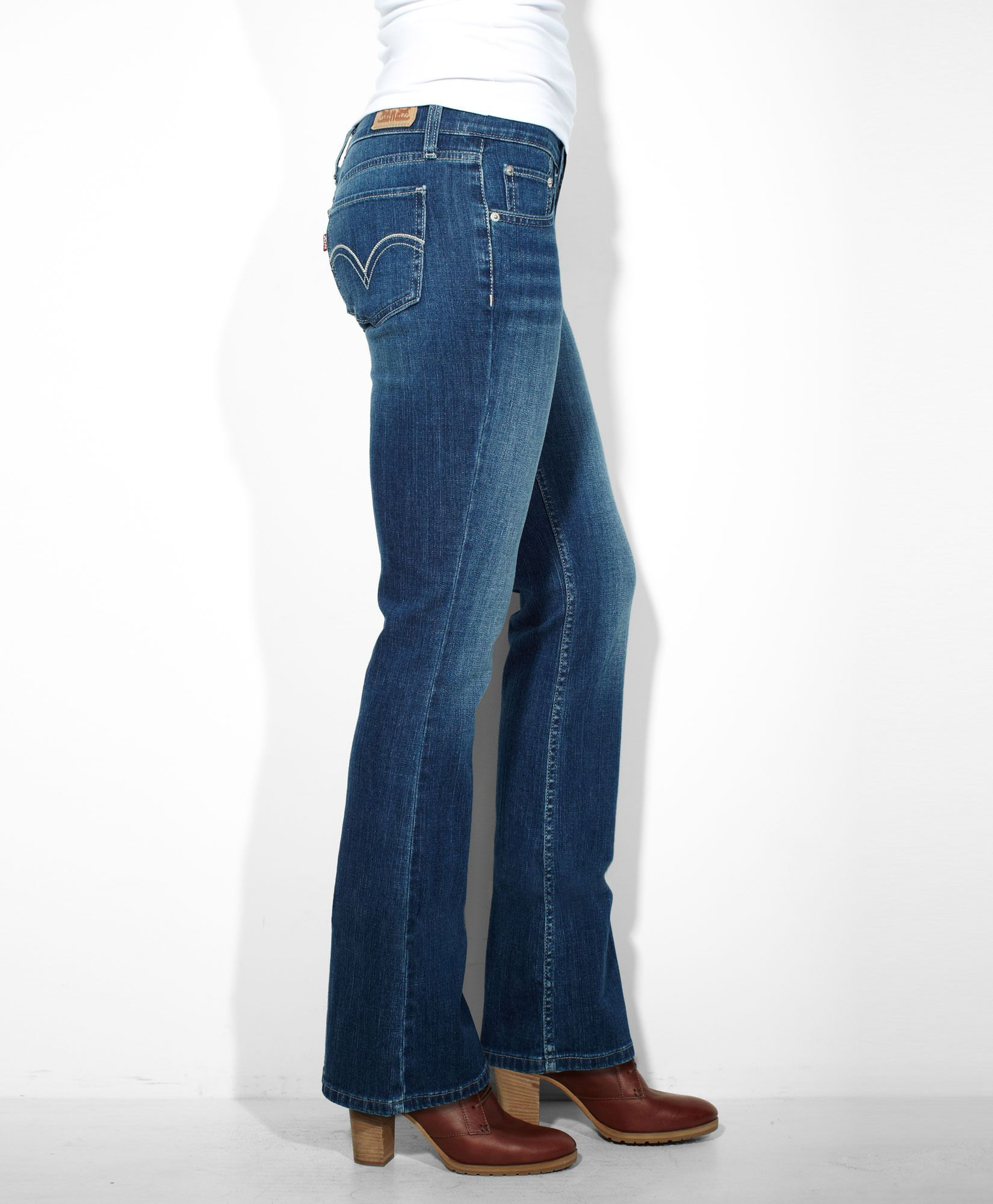Levi 518 - best pants for my pear shape | Style | Pear ...