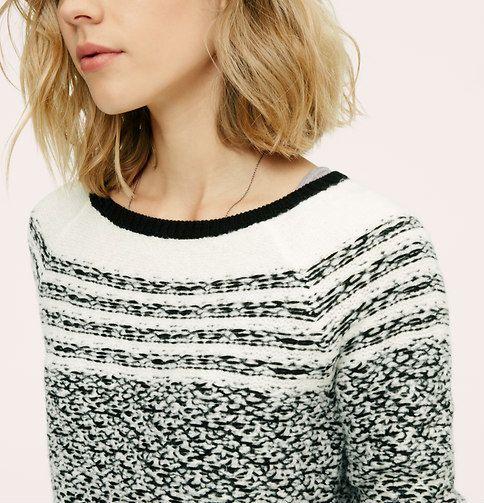 Lou & Grey Fair Isle Sweater | Loft | Clothes I need. | Pinterest ...