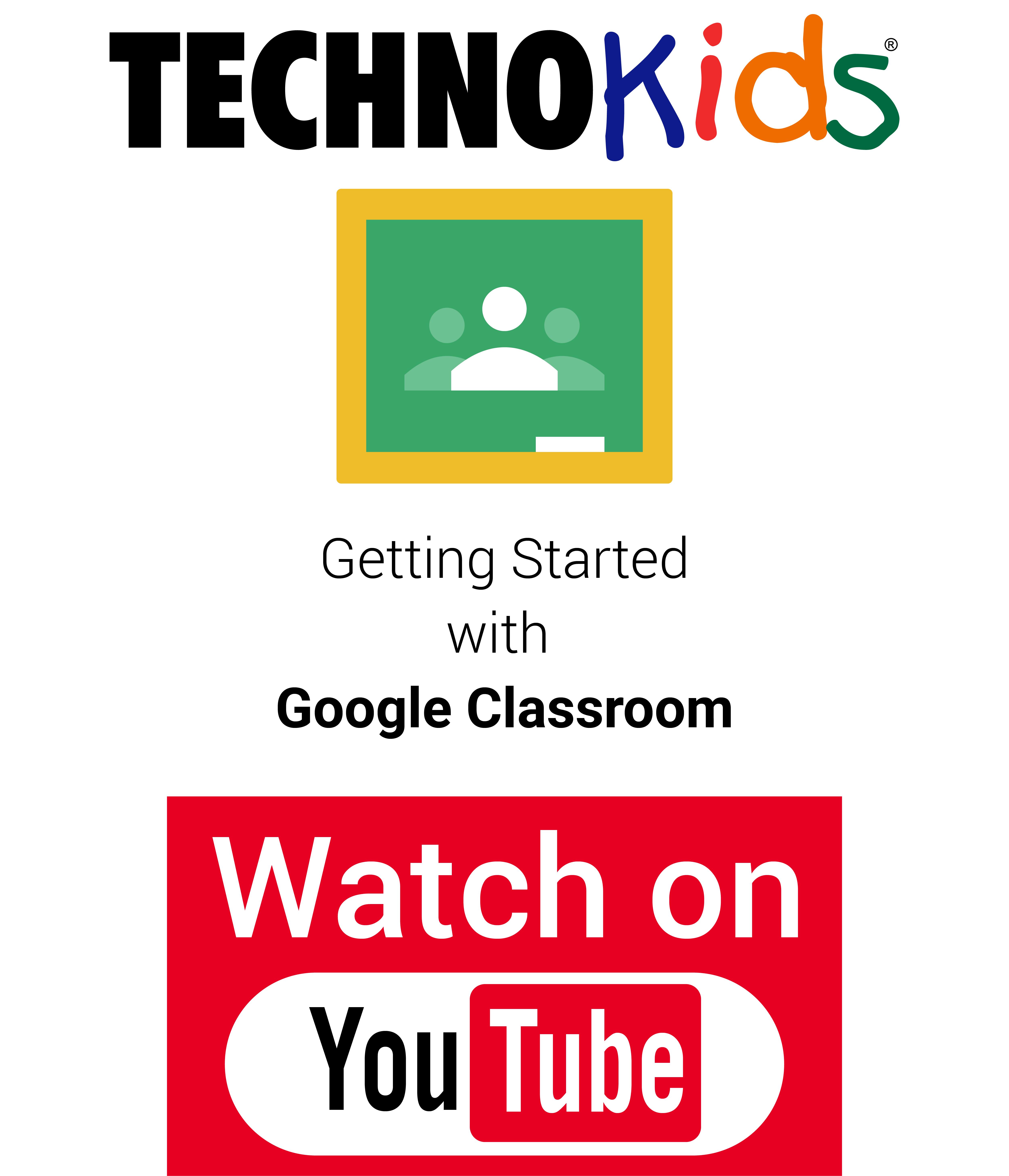 Get Ready To Teach Technokids Technology Projects Using