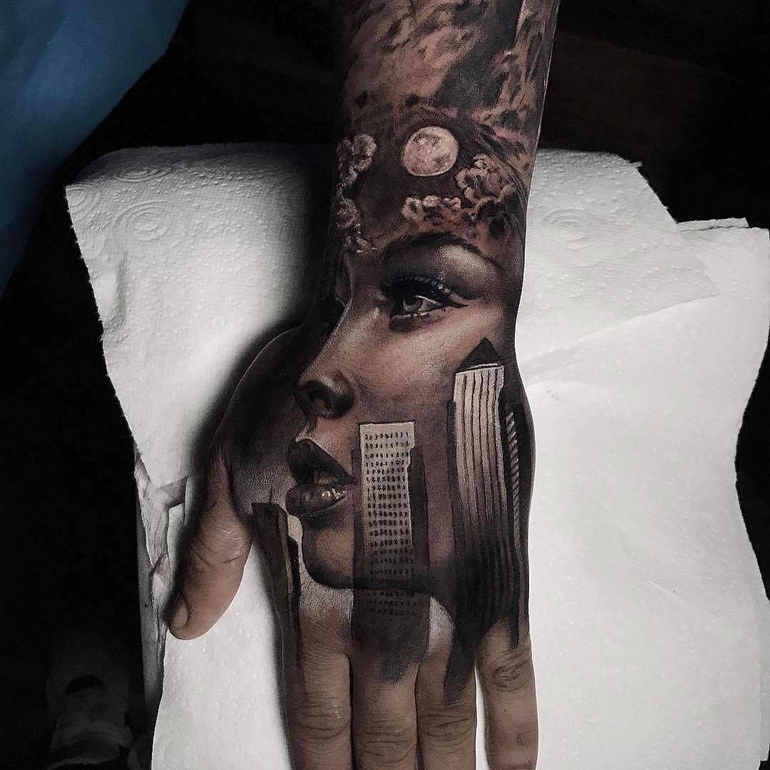 By jakconnollyart best tattooartist tattooworldpub tattoo