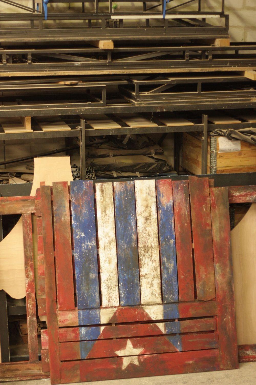 Le drapeau cubain