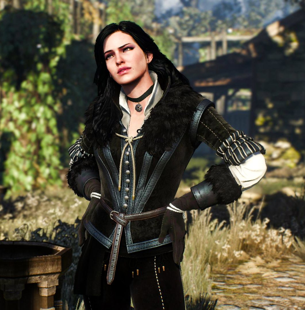 Top 7 hottest female characters in video games