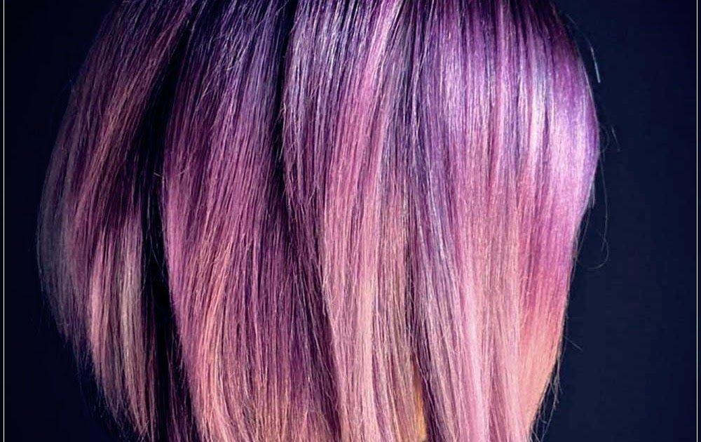 Hair Color Winter 2019 2020 All The Trends New Site  Haarfarben Blond Braun Kupf...