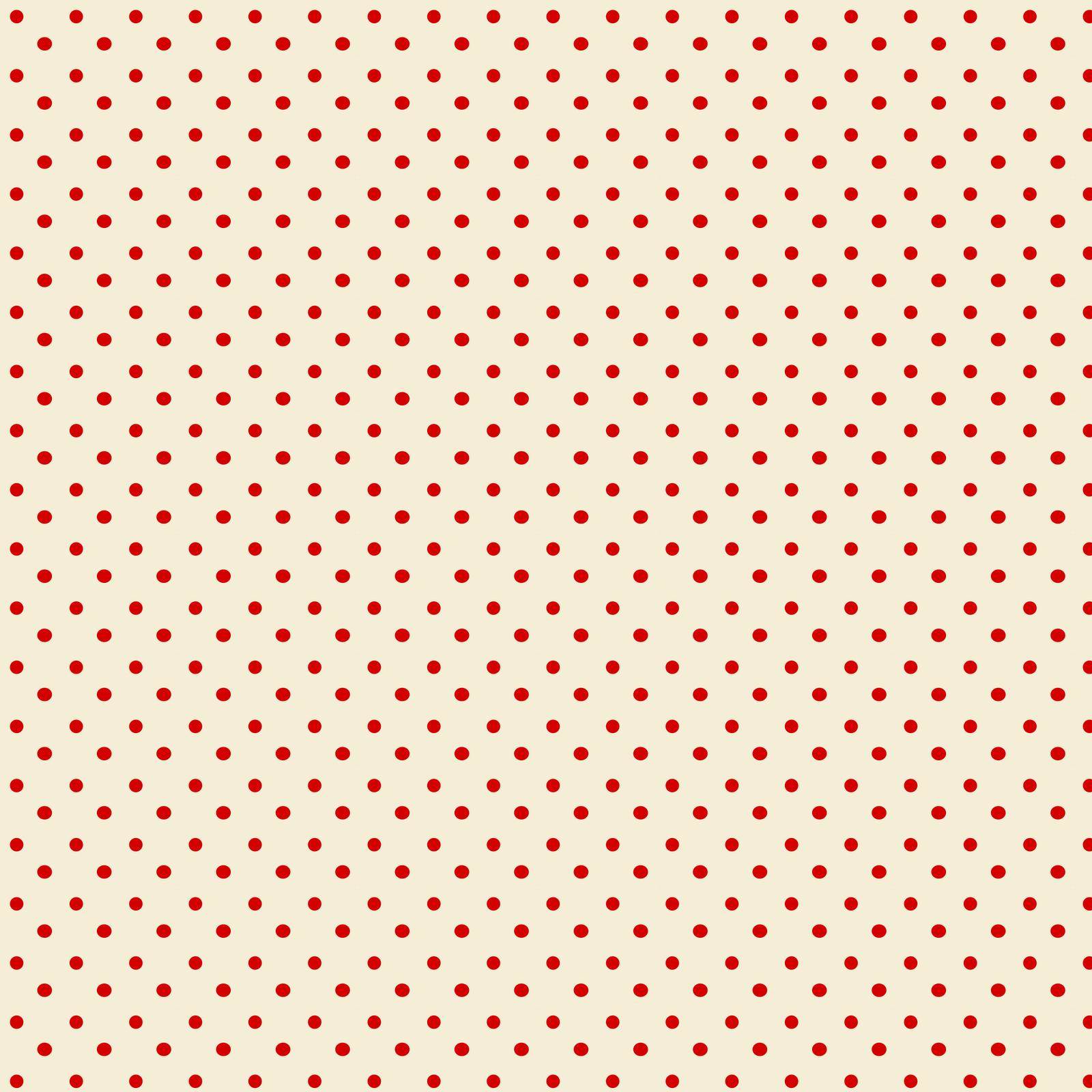 free polka dot scrapbook paper – free printable wrapping paper