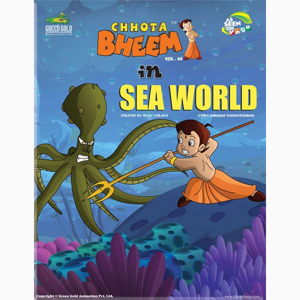 Chhota Bheem and Ganesh in Amazing Odyssey Buy now the chhota - best of chhota bheem coloring pages games
