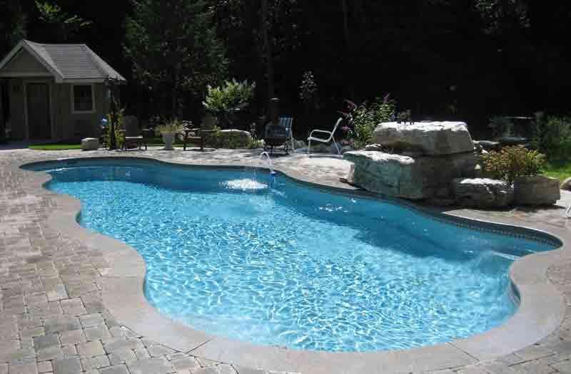 Viking Pools : Caribbean Pool Model | Viking Caribbean ...
