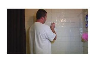 How To Paint Plastic Wall Tile Painting Bathroom Tiles Painting Plastic Room Tiles Design
