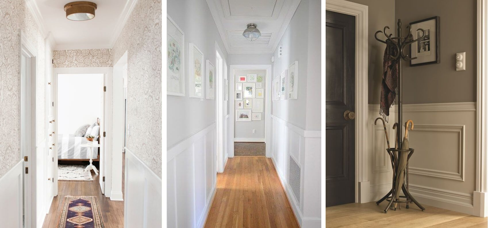 Narrow hallway decorating ideas also stunning long and unique home rh za pinterest