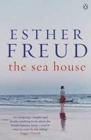Booketta's Book Blog: Book Review: The Sea House - Esther Freud