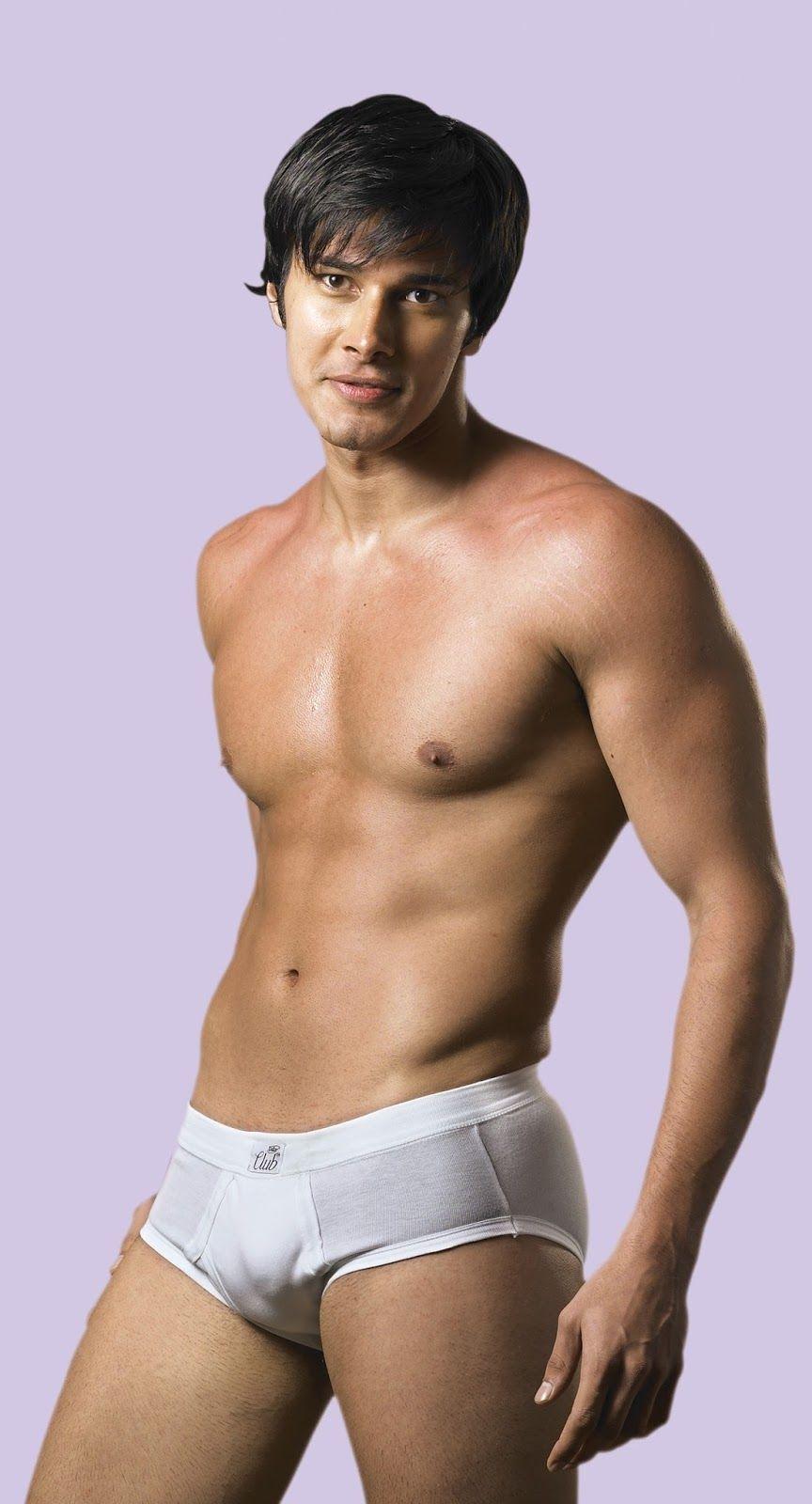 Gay underwear sex pic