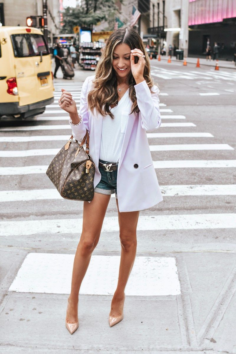 Favorite fall fashion trends who wears short shorts