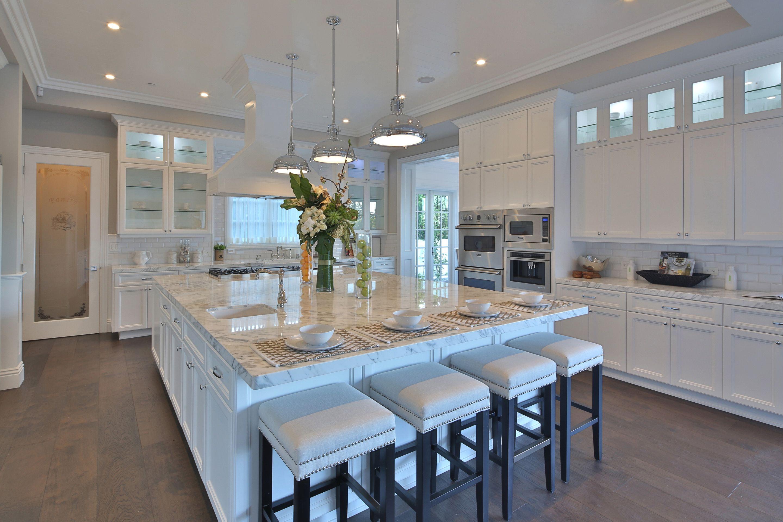 Best White Modern Luxury Kitchen Luxury Kitchens Modern 640 x 480