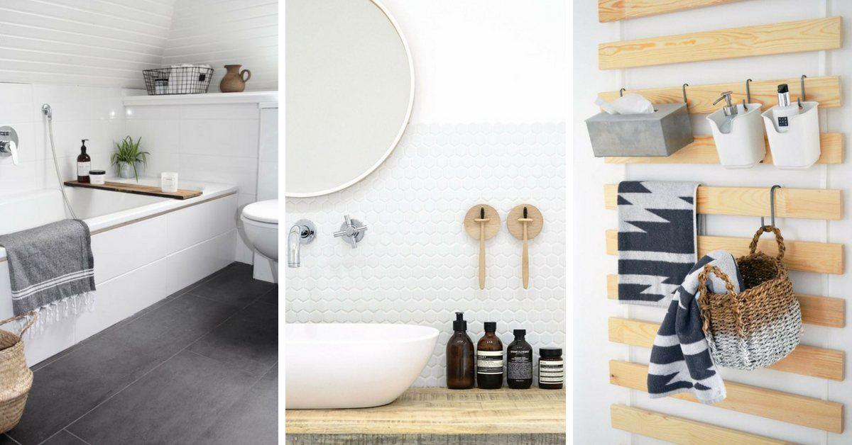 21++ Decorer ma salle de bain ideas in 2021
