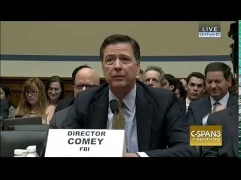 Rigged Comey Says Hillarys Fbi Interview Was Neither Recorded Nor Under Oath Guy Benson