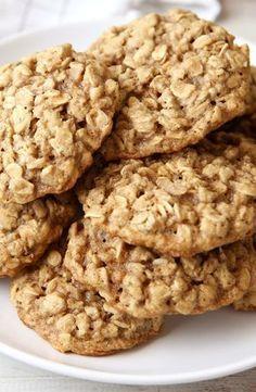 Best oatmeal cookies                                                                                                                                                                                 More
