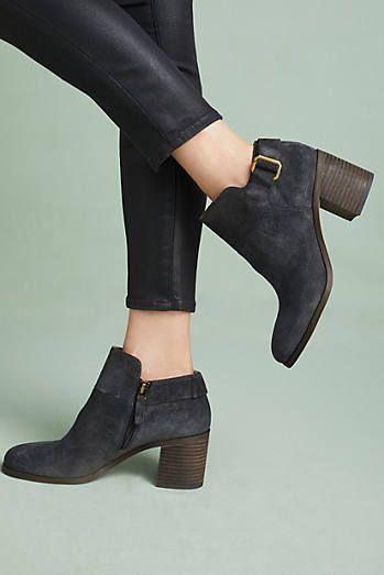 1b6b321e0fd9 Franco Sarto Madison Ankle Boots