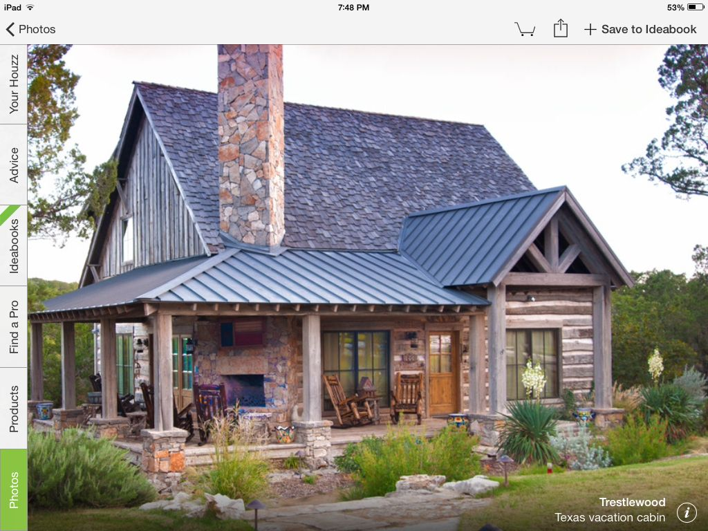 2773 best Dream Life images on Pinterest | Log cabins, Arquitetura ...
