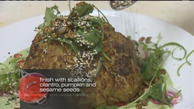 What's Cooking: Roast Cauliflower with Cilantro Lime Yogurt – Boston News, Weather, Sports   WHDH 7News