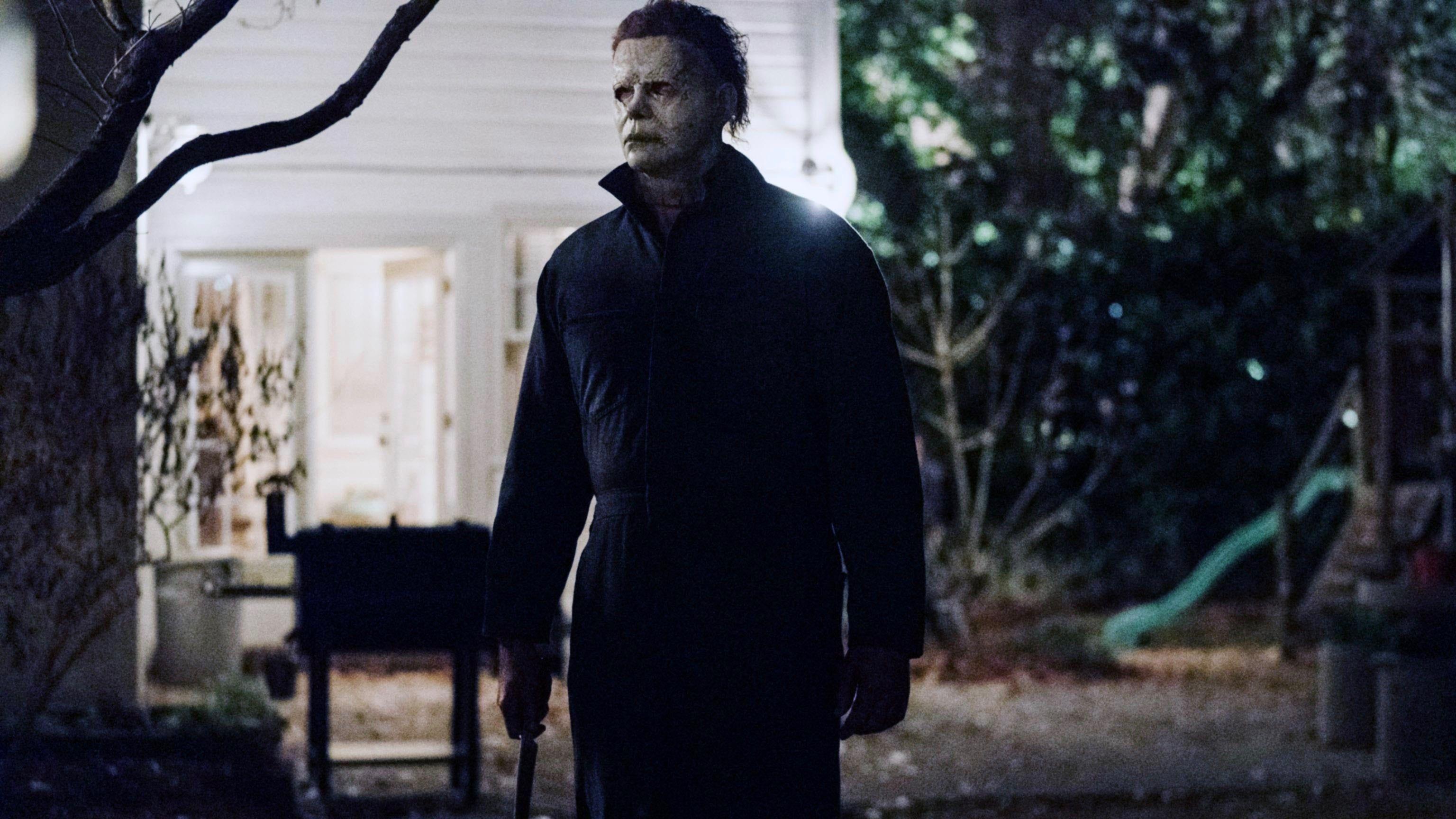 Pin On Ver La Noche De Halloween 2018 P E L I C U L A Completa En Linea Hd 1080p