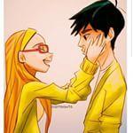 #Tadahoney #HoneyLemon #TadashiHamada #Love