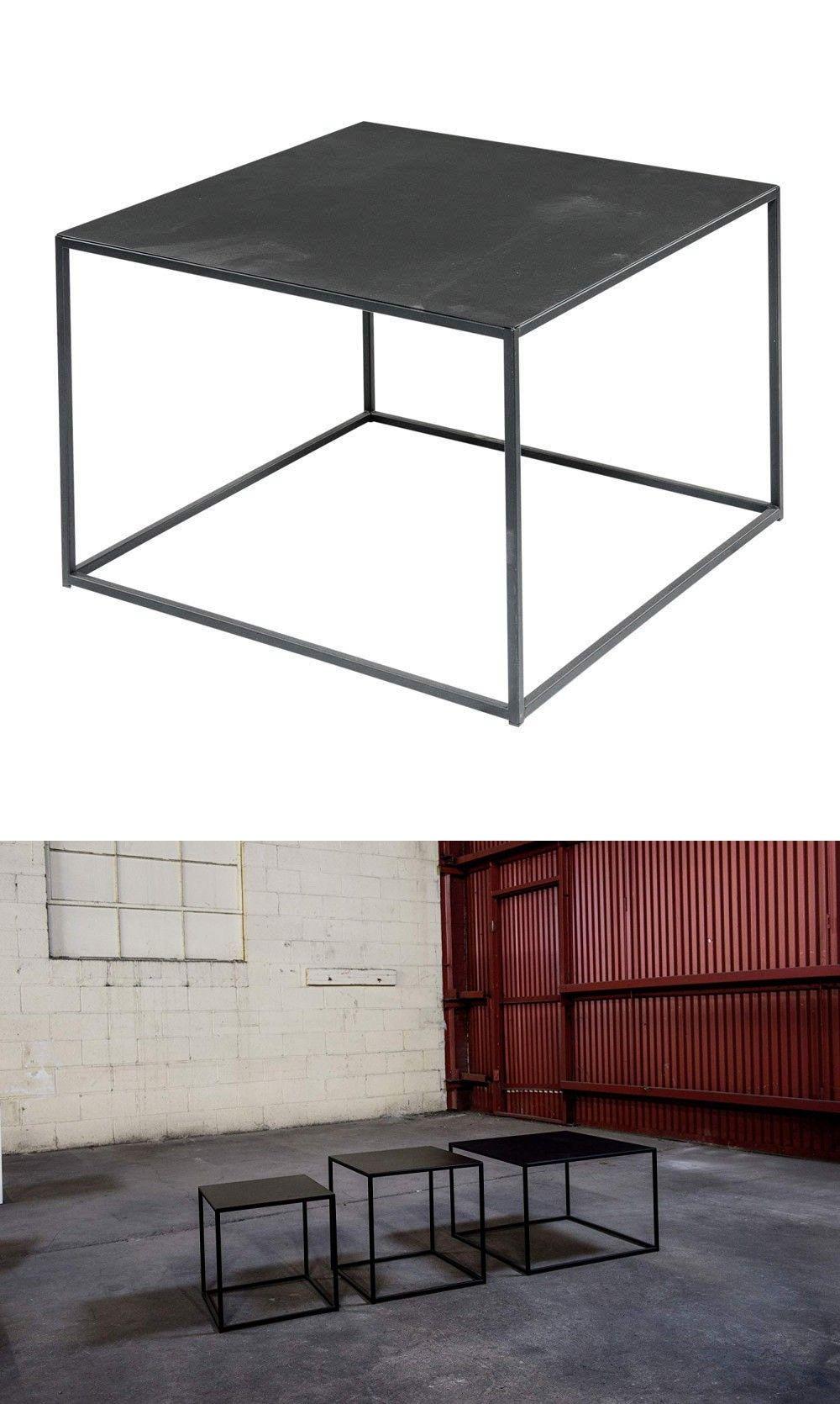 50+ Wood black metal coffee table ideas in 2021