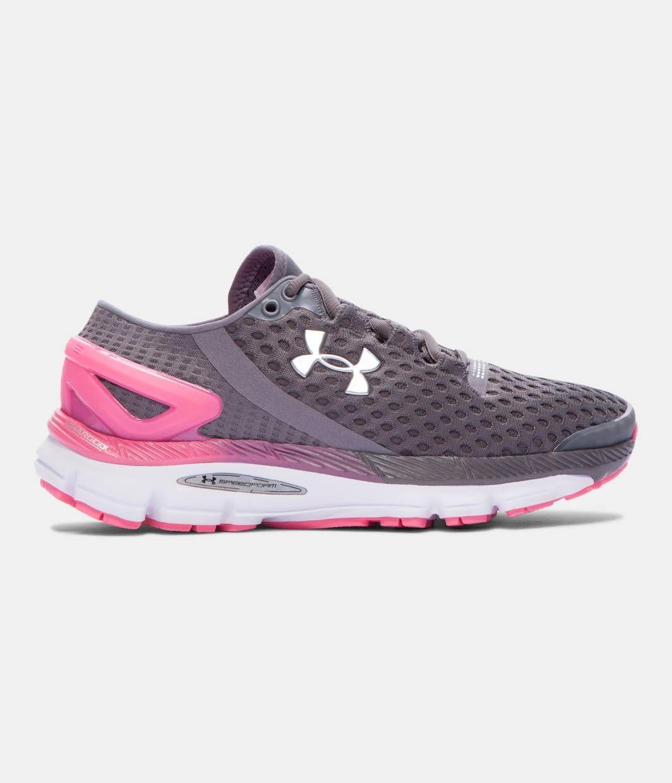 Women's UA SpeedForm® Gemini 2 Running Shoes | Ua speedform gemini, Gemini  and Running shoes