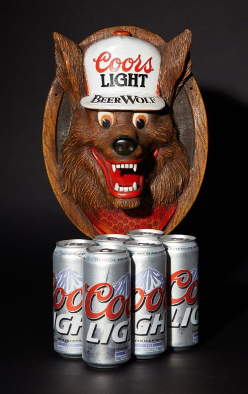 Image of Beer Wolf
