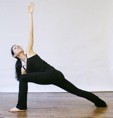 10 yoga poses you can do in a chair  standing yoga poses