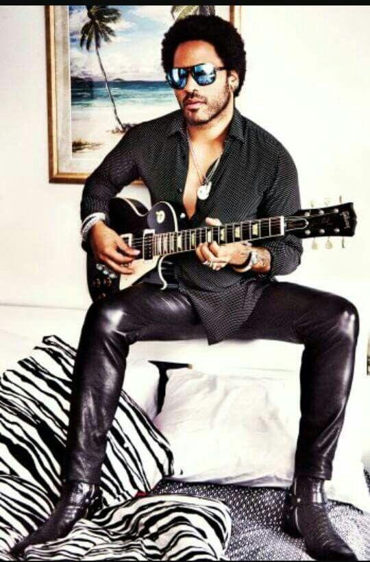 Lenny Kravitz Más
