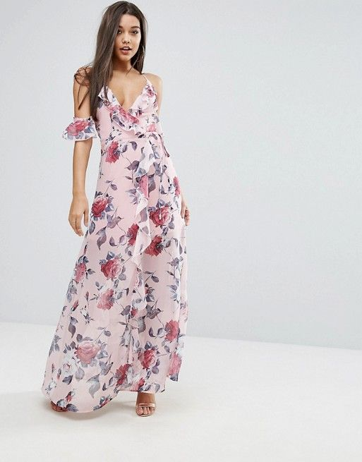 8562dbf8955fa Discover Fashion Online Asos, Dresses With Sleeves, Wedding Inspiration,  Boho, Lipsy,